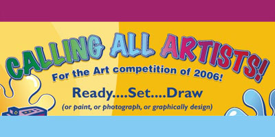 Calling All Artists 2006!