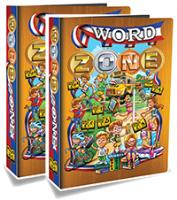 Two Word Zone Books