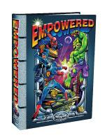 Empowered Poetry & Short Story Book-SOLD OUT