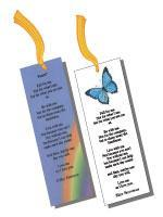Summertime Fun Bookmarks