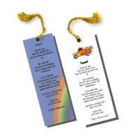 Bookmarks (Set of 12)