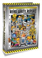 Read Write Repeat Book - SCHOOLS