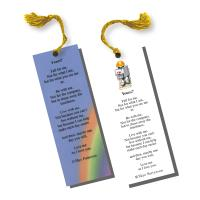 Read Write Repeat Bookmarks (set of 12)