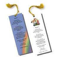 Word Zone - Bookmarks (set of 12)