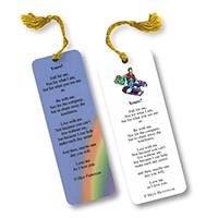 Write Here Write Now - Bookmarks (set of 12)