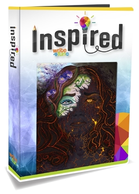 Inspired - Book