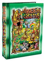 Bee-Cre8tive Poetry & Short Story Book