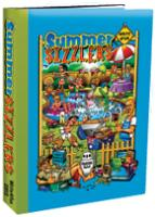 Summer Sizzlers Book